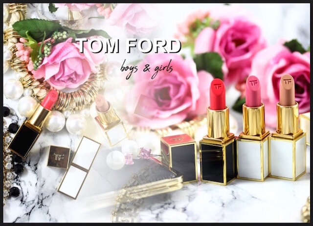 tom ford boys & girls rouges a levres 1
