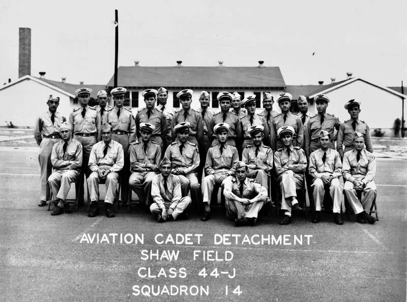 Aviation-cadet-detachement-shawfield-Class44-J-SQUADRON-14