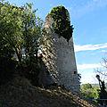 Château des templiers