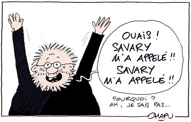 15-Savary