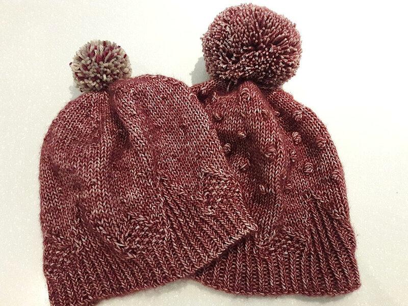 Kobuk Hats