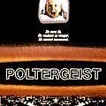Poltergeist - 1982 (voyage au pays des ténèbres...)