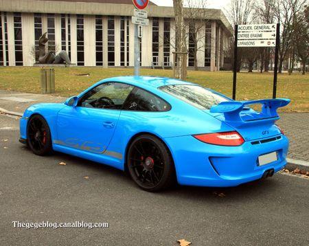 Porsche GT3 3