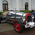 Nash speedster 400 1926