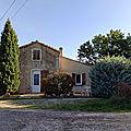 Saint-Maurice-de-Cazevieille (Gard - 30)