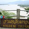Thailand / Golden triangle