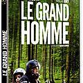 Le grand homme : un film sensible...et un grand jérémie renier!!
