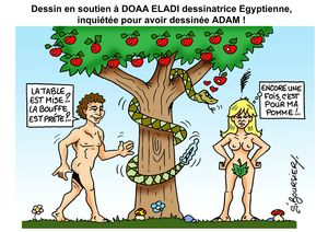 adam et eve web