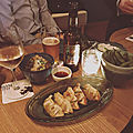 The cod house - tapas japonaises à paris !