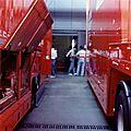 1991-Monza-transporteur Ferrari