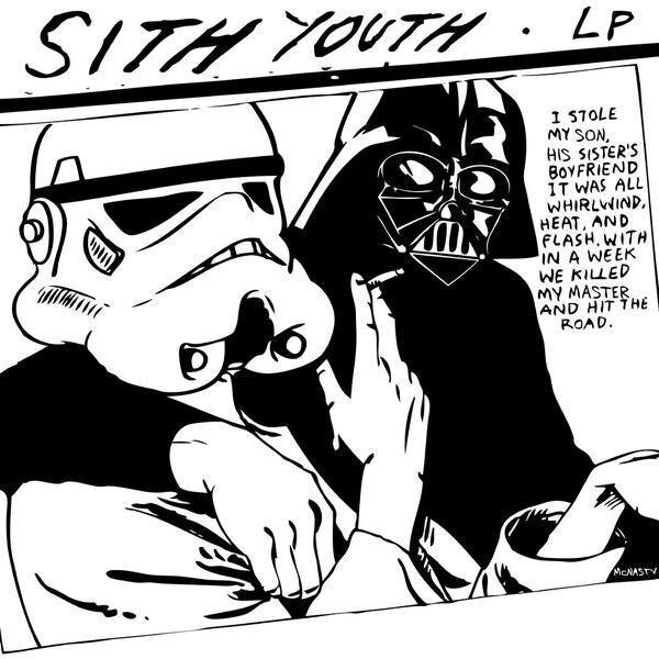 Sith Youth