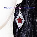 earing red star bd creation