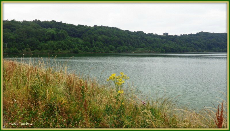 Lac du Rustaing 1006157