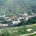 La Gomera-hameau et bananeraies