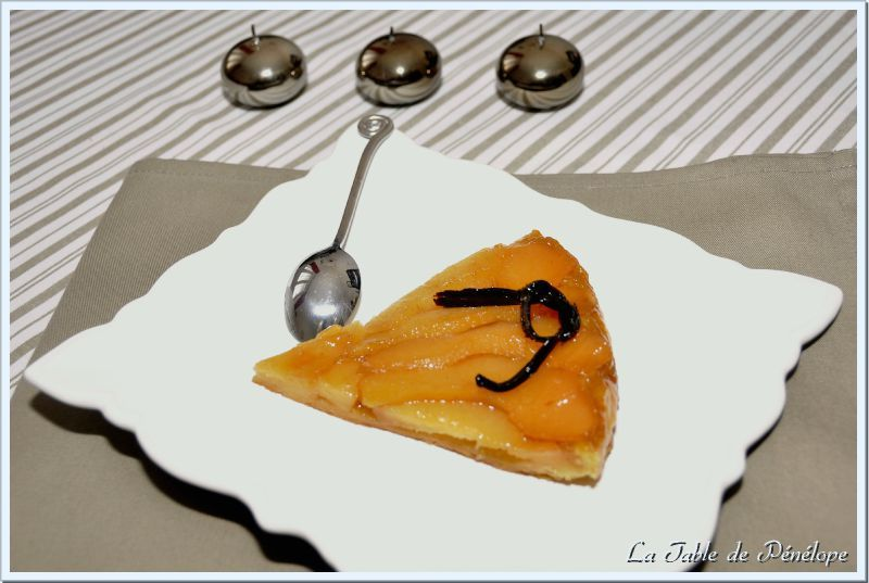 Tatin aux coings-2