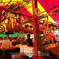 Mon top 10 manger dans un cadre original: the barking crab (boston)