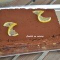 chocolat citron