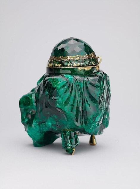 smaragdg