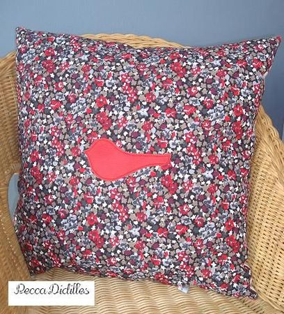 coussin rouge-gorge1