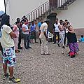 Journée jeux au foyer des Passereaux, 2015