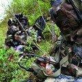 LES FORCES SPECIALES EN ACTION...