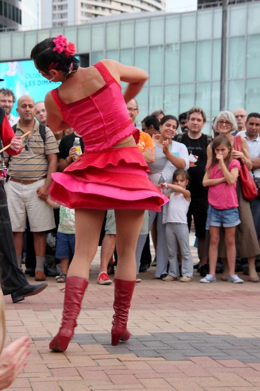 La guardia Flamenca - Anda la Banda_5343