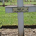 Caporal Félix LIAGU