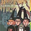 Harry potter - relecture
