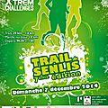 Trail de Senlis 2014