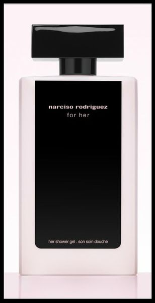narciso rodriguez for her 3