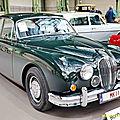 Jaguar Mk II 3