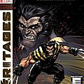 ultimate universe hs 03 wolverine