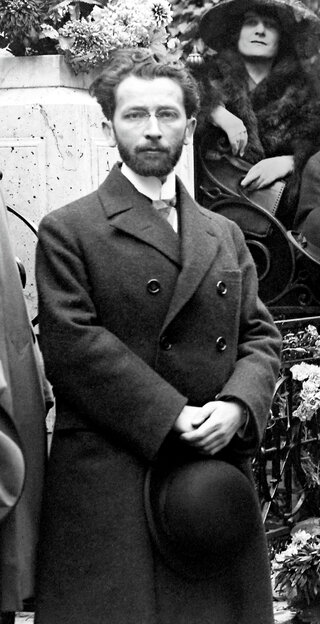 Édouard_Ganche_1921