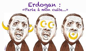 erdogan copie