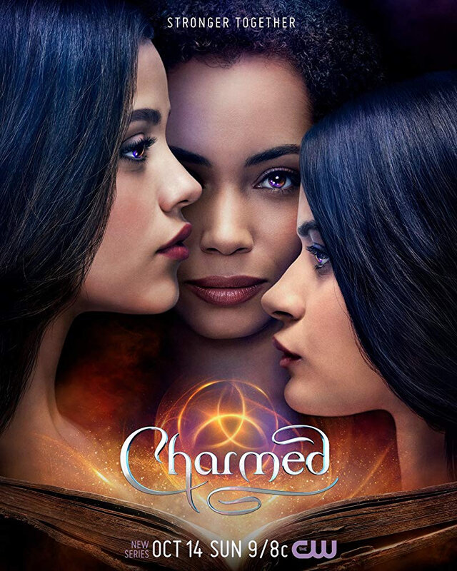 Charmed_affiche