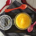 Lemon curd top rapide et presque léger