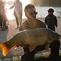 2012 Sceaux Mars 13,1kg