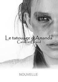 Couverture _ Le tatouage d'Amanda