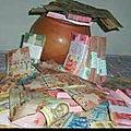 la tasse magique pour multiplier l'argent du grand maitre marabout tcheka