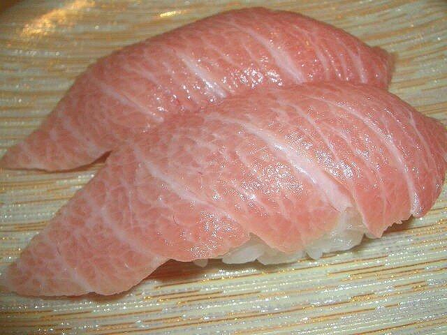 Sushi ôtoro