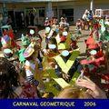 carnaval 2006 (géométrie)