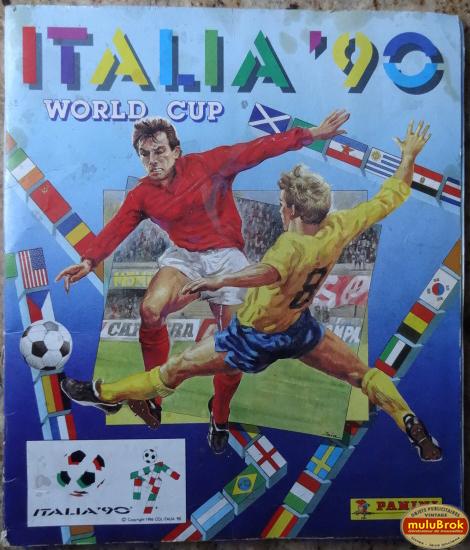 ITALIE 90