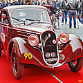 Fiat 508 CS Ballila Berlinetta MM_11 - 1936 [I] HL_GF