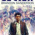 Sanderson, brandon : légion.