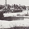 La prise de cherbourg. 19 - 26 juin 1944.