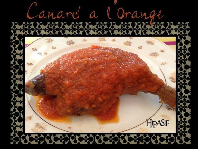 canard-orange