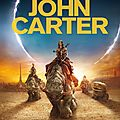 Bon 8ème anniversaire john carter ! #johncarter