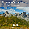 Les calendriers 2019