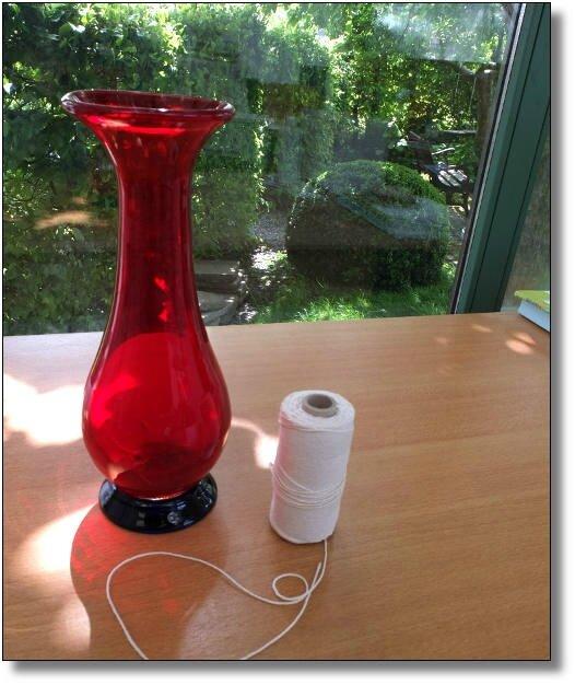 vase ficelle 1