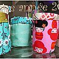 Paniers tissu 2015